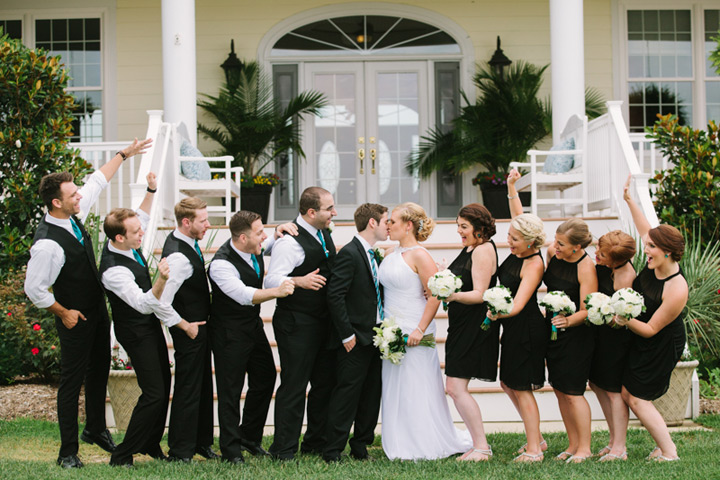 9 Things Brides Wish They Did The Day of Their Wedding ~ we ❤ this! moncheribridals.com